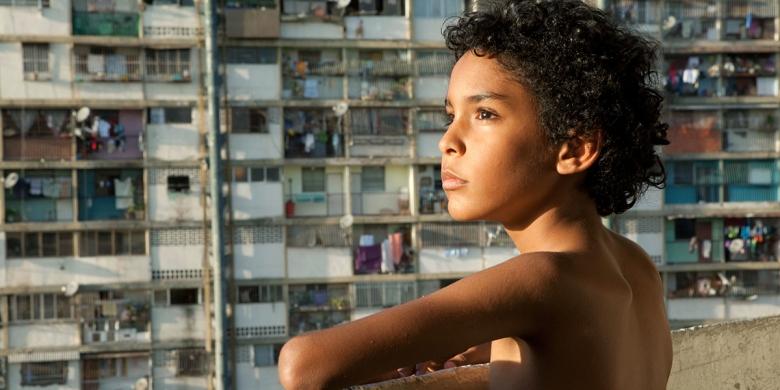 'Pelo Malo' ganó la Concha de Oro a la mejor película en el Festival de Cine de San Sebastián (2013).