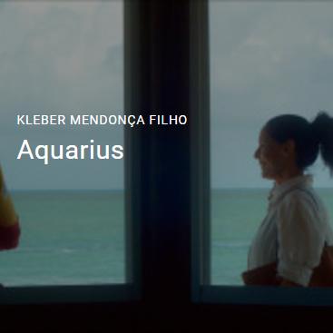 Aquarius - Brasil