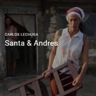 Santa y Andrés - Cuba/Colombia