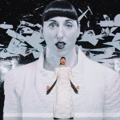 An Evening With Rossy De Palma