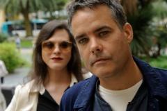 SEBASTIÁN LELIO y DANIELA VEGA