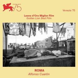 Festival de Venecia - Mejor Película
