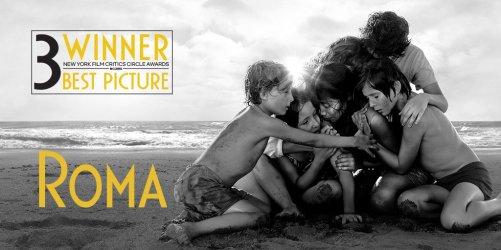New York Film Critics Circle - Mejor Director, Película y Cinematografía