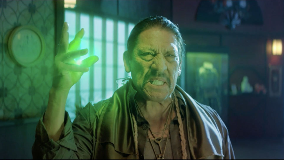 Green Ghost-Film Still 1